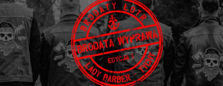 Brodaty Łotr Klub